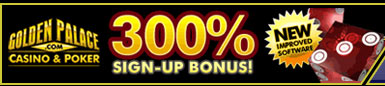Online Baccarat at GoldenPalace.com!